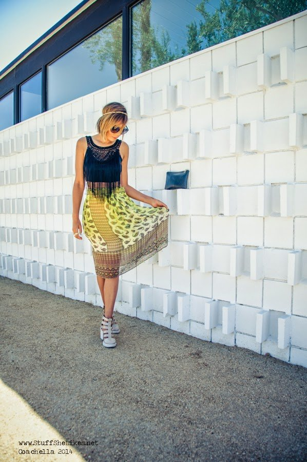 top fashion blogger, Best fashion Blogger, Coachella, Coachella Parties, taye Hansberry, warby parker, Frindge, Forever 21, Gypsy 05, Top black fashion blogger