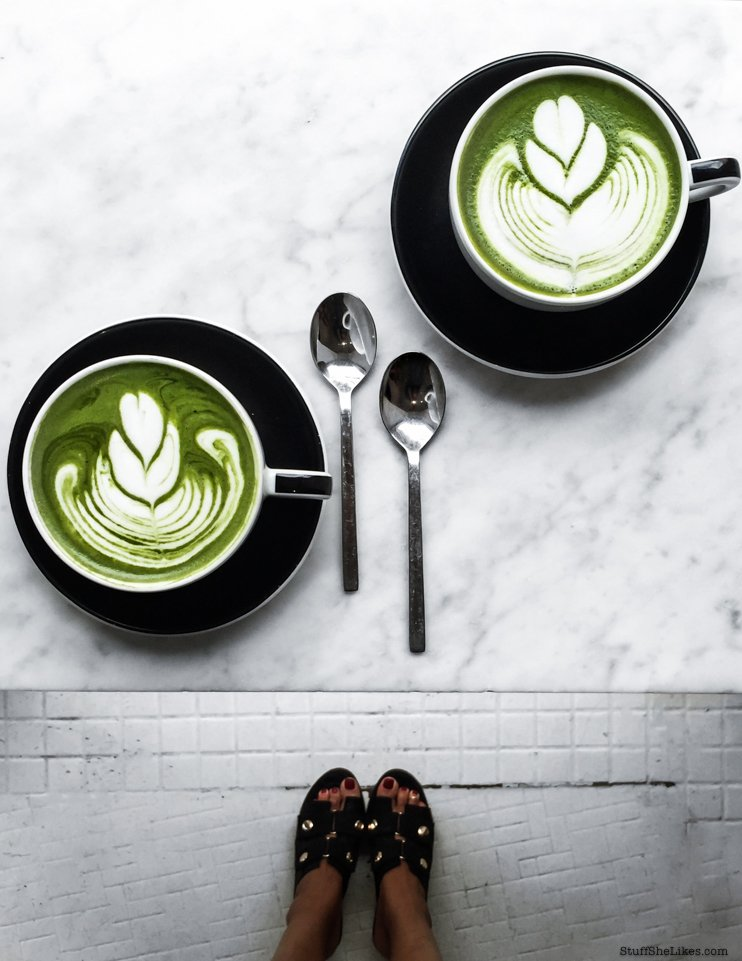 matcha green tea,  Matcha, greeen tea, fashion blogger, food blogger Beauty blogger, taye hansberry
