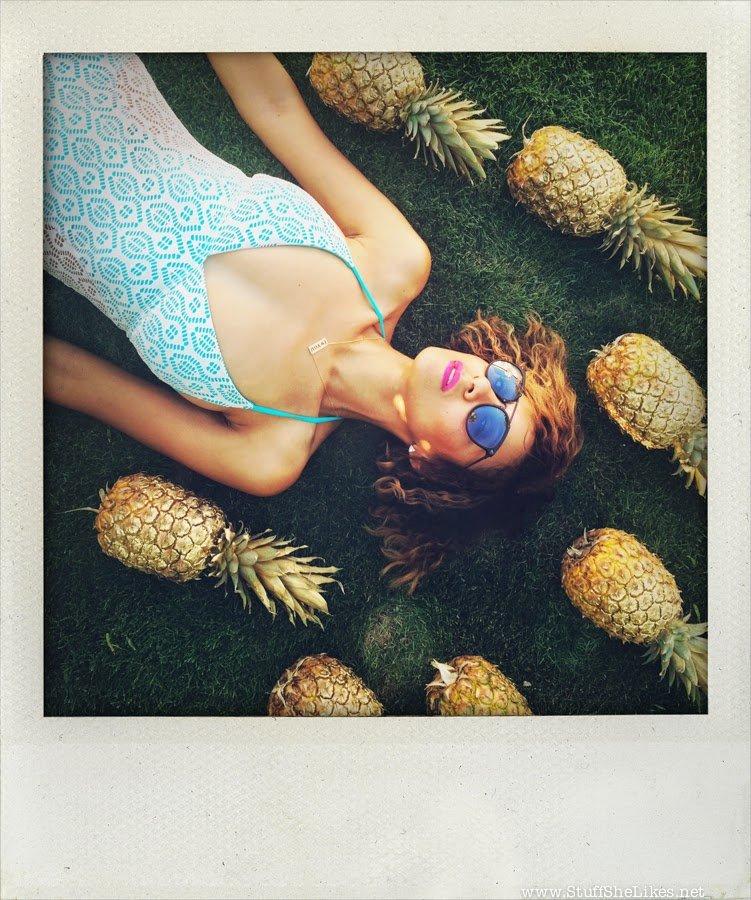swimwear, L Space, one piece swimsuit, Fashion Blogger, Best Fashion Blogger, Black fashion blogger,