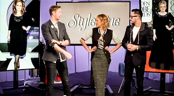 fashion, Adele, plus size fashion, tv host, taye hansberry, fashion blogger, best fashion blogger, Los Angeles fashion blogger