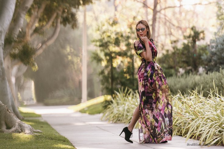 cindererlla, evening gown, shirt dress, best fashion bloggers, LA fashion bloggers, top ten fashion bloggers, taye Hansberry, Stuff She Likes,