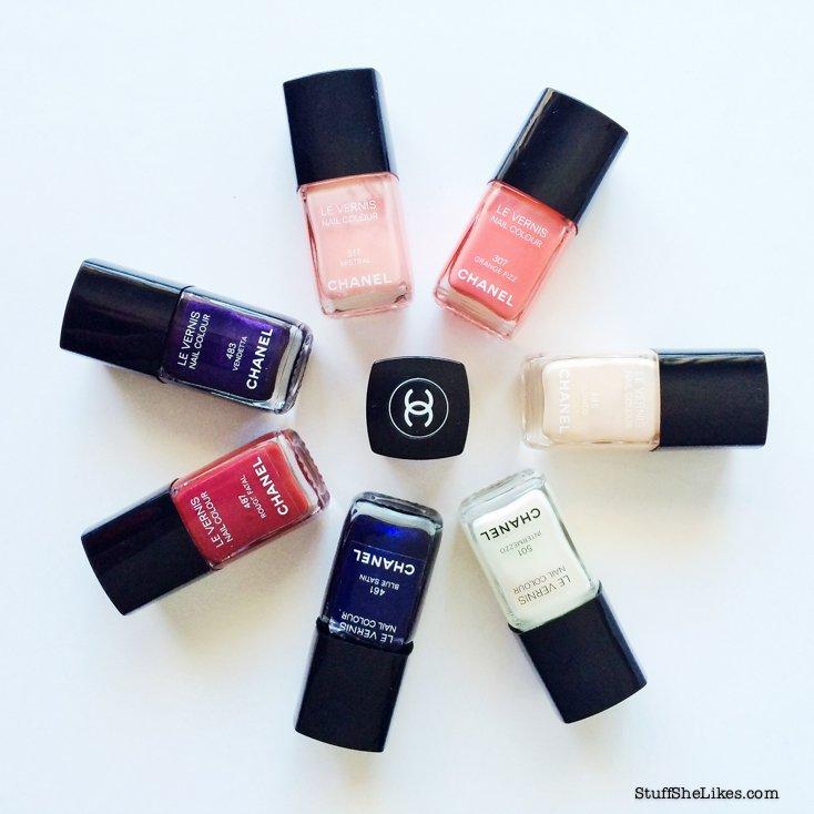 Nails, Beauty, chanel nail polish, blogger, beauty blogger, Los Angeles beauty blogger, Best bloggers