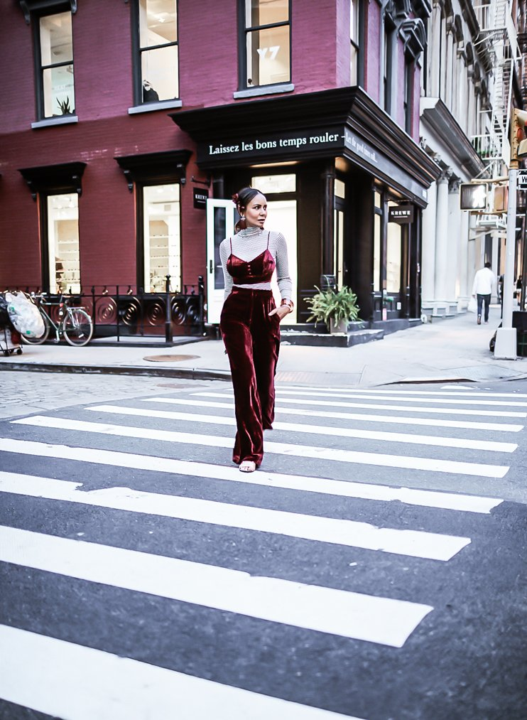 House of harlow, Shop Revolve, How to dress in New York, latest fashion trends, Layering, Fashion Blogger